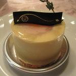 ロートンヌ - トライベッカ ちょい辛な生姜の風味が効いてます