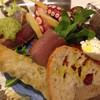 リンシエメ - 料理写真:前菜盛り合わせ