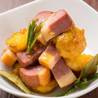 自家製燻り惣菜「オリジナルスモーカー」
