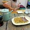 ぎょうざの天橋天 - 料理写真:餃子(432円)