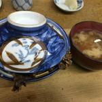 天ぷら 中山 - 天丼着皿〜