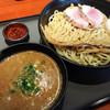 中華そば 輝羅 - 料理写真:特製濃厚辛つけ麺 1130円
