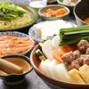 ごますりちゃんこ - 料理写真:
