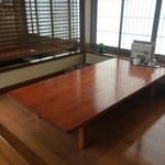 ぎやまん亭 - 内観写真:内観/座敷席