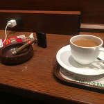 上島珈琲店 - ドリンク写真: