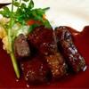 レストラン 山中亭 - 料理写真:サイコロステーキ