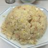 交通飯店 - 料理写真:チャーハン(730円)