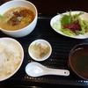 中國菜 燕 - 料理写真:B 担々麺セット