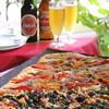 エステラ - ドリンク写真:ワイン、シェリー、ビールなど、スペイン産のものを豊富に揃えています