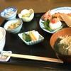 多満川 - 料理写真:紅塩鮭