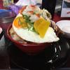 にんにく豚丼 京都・西浦 - 料理写真:
