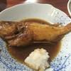 魚料理 松竹 - 料理写真:きんきの煮つけ