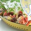 海鮮ダイニング美喜仁館 - 料理写真: