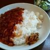 レストランはしもと - 料理写真:『ハヤシライス』¥850- これにドリンクも付く