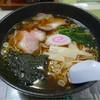 白河ラーメン みちのく - 料理写真: