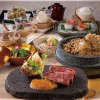 「神戸のうまいもん」づくしの「神戸づくしコース」全7品