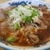 大喜 - 料理写真:チャーシュー麺 小