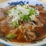 大喜 - チャーシュー麺 小