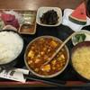 甲州屋 - 料理写真:ランチ(1000円)