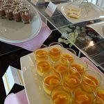 高崎ビューホテル - マンゴープリンは美味しい