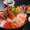 レストラン ロータス - 料理写真:海鮮丼