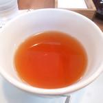 ほそつじいへえ TEA HOUSE - ウヴァ