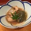 二葉鮨 - 料理写真:煮貝