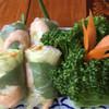 マイペンライ - 料理写真:生春巻き
