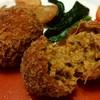 文化洋食店 - 料理写真:パッカーン♪