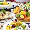 自然食ブッフェ姫蛍 - 料理写真:7月の自然食ブッフェ「姫蛍」では 専属パティシエが手作りする自家製 「夏のスイーツフェア」を開催!!