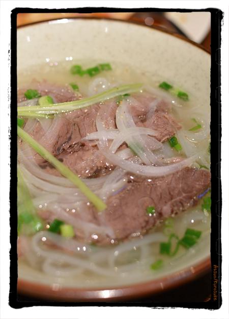 本場ベトナム料理 Sao