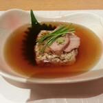 お料理なかき - 料理写真: