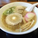 中村そば店 - 料理写真:中華そば