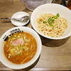 つけめん TETSU - 料理写真:つけめん¥850 +味玉(サービス券無料・通常¥100)