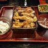 鳥清 - 料理写真:きじ焼重 1,000円