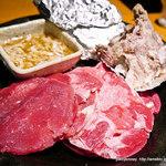 肉屋の台所 宮益坂ミート -