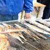 中之島漁港 - 料理写真: