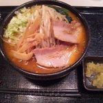 つけ麺 桜みち -