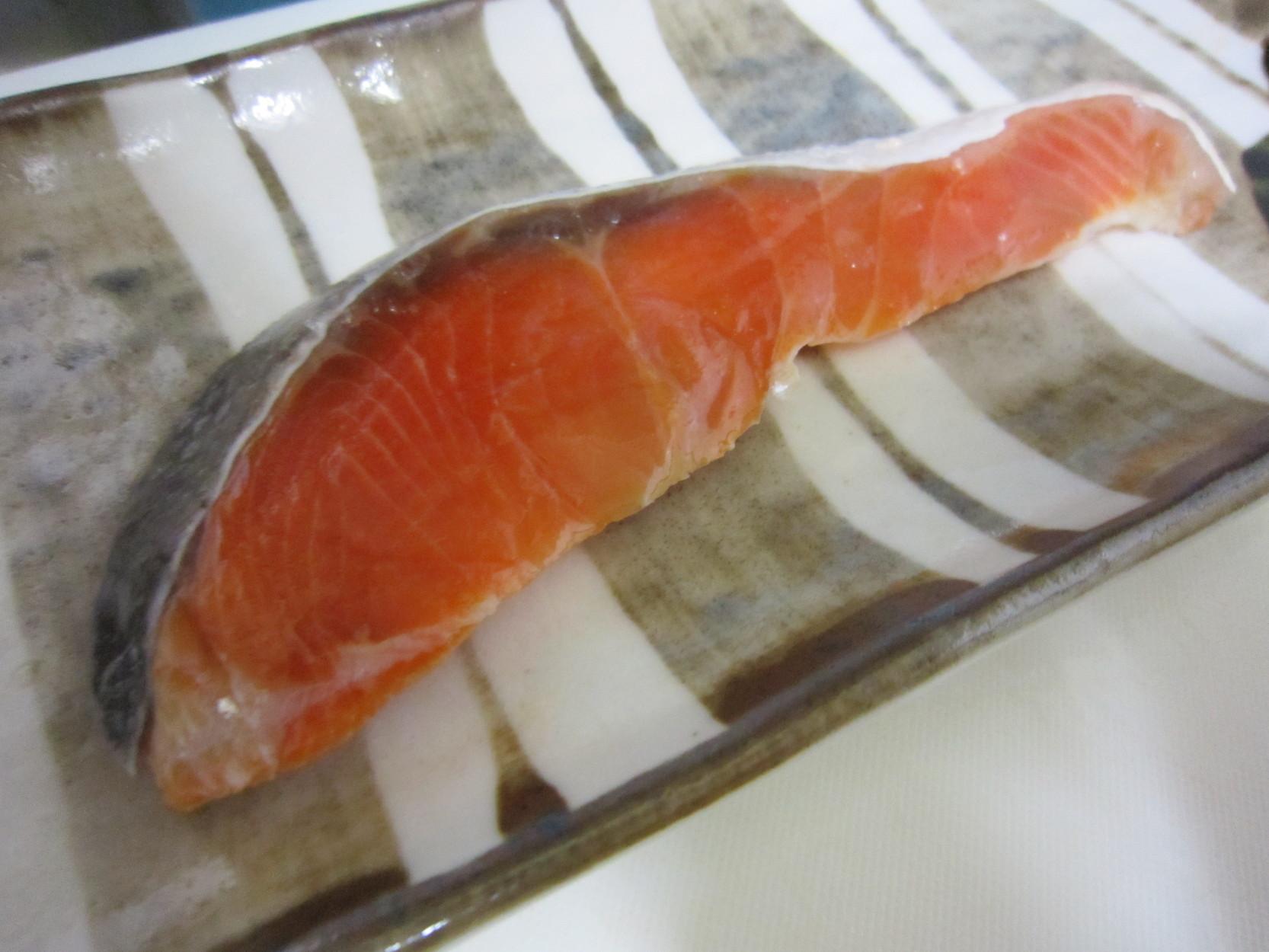 鮭の店 昭和食品