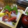 旬菜 海山 - 料理写真:本日仕入れお造り膳