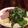 グラマシー テーブル - 料理写真:前菜