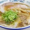 中華そば 十万石 - 料理写真:叉焼そば