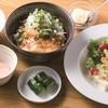 ちゃーしゅー工房 - 料理写真:ハーフちゃーしゅう丼ランチ