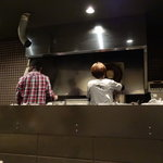 五ノ神製作所 - オシャレな厨房