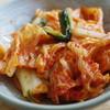 キムチの山田商店 - 料理写真:白菜キムチ