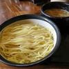 麺乃家 - 料理写真:しおつけ麺