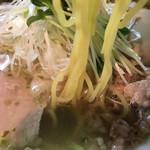 53008077 - 麺AGE☆
