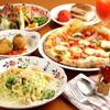 スパゲッテリア・プリマヴェーラ - 料理写真: