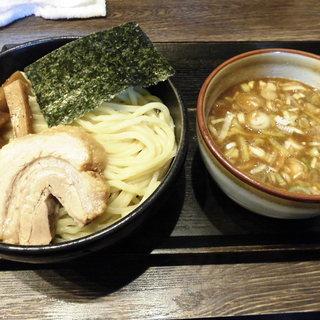 笹はら - 料理写真:つけ麺
