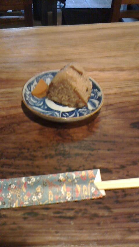 縁結び食堂 蕎麦 なみ満